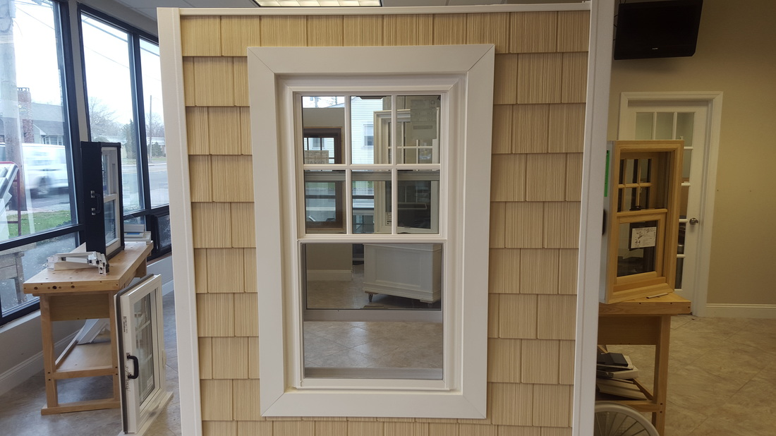 Vinyl Siding Replacement Windows Showroom Gallery Home
